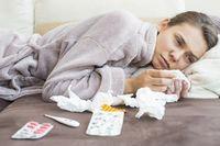 Ketika putus tidak hanya merasa sakit hati, namun juga bisa merasa sakit fisik juga. Menurut psikolog Marni Amsellem, saat stres atau muncul luka emosional juga akan meningkatkan rasa sakit fisik.