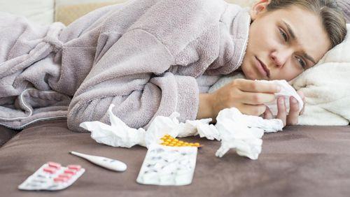 Demam Keong, Penyakit Apa Sih Itu? Yuk Kenali Lebih Dekat