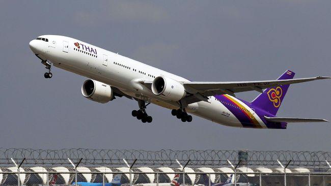 Pakistan Tutup Ruang Udara, Ribuan Penerbangan Terganggu