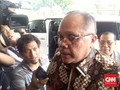 DPR Diminta Tunggu Putusan MKD Sebelum Bentuk Pansus Freeport