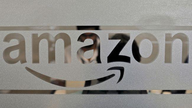 Amazon Uji Coba Robot Pengantar Barang