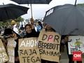 Aksi Kamisan dalam Balutan Hari HAM Sedunia