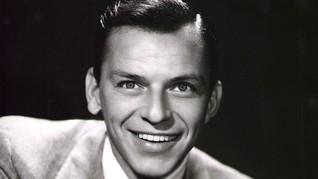 Menyusuri Jejak Hidup Frank Sinatra