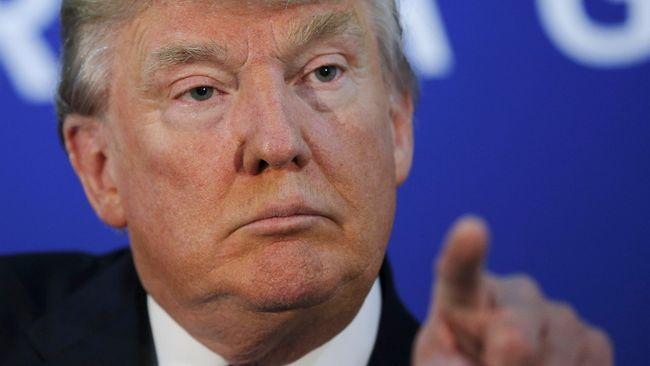 Trump Yakin Menang Pemilu 2020 Jika Dimakzulkan Saat Ini