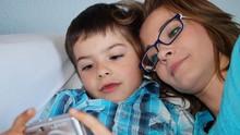 9 Menit Penting yang Patut Ibu Habiskan Bersama Anak