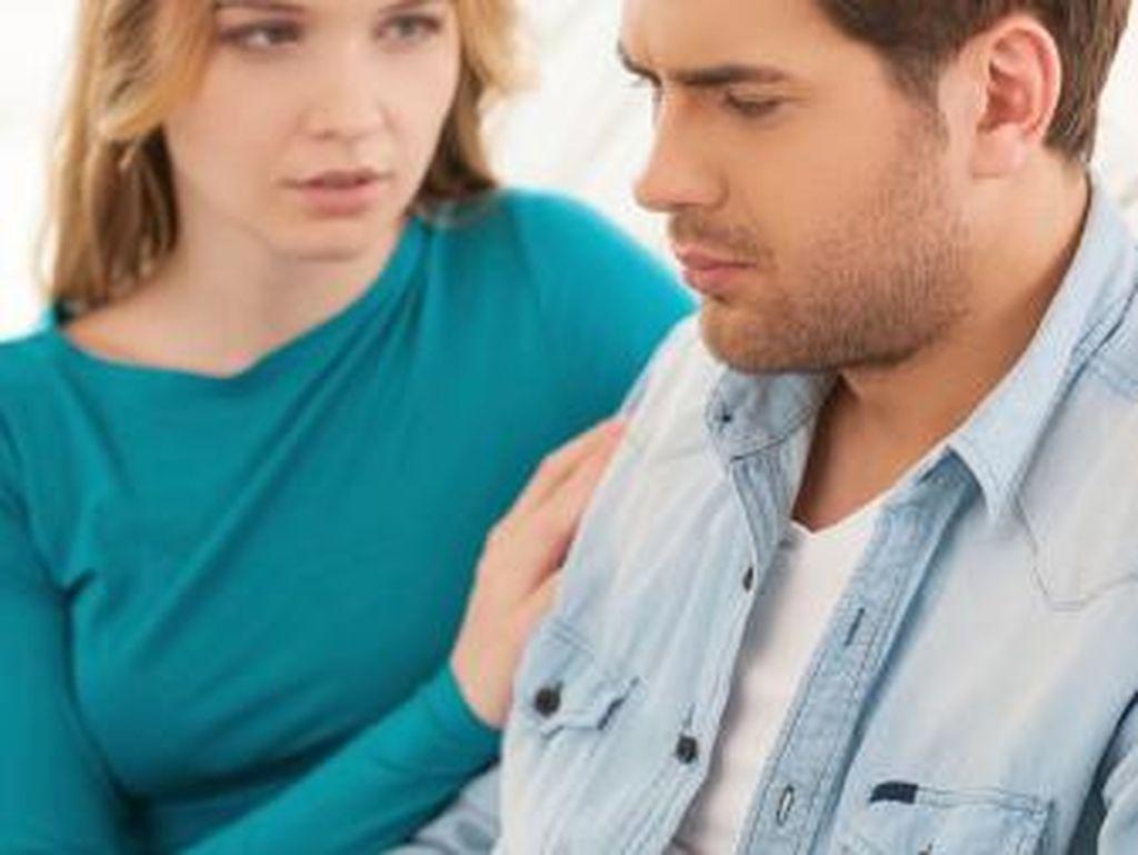 Menghadapi Kekasih yang Acuh Tak Acuh dan Hubungan yang Tidak Jelas