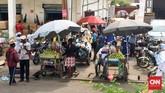 Kamerun adalah sebuah negara yang terletak di kawasan Afrika tengah dan barat. Negara ini berbatasan langsung dengan Nigeria, Chad, Kongo, Gabon, Guinea Khatulistiwa. (Foto: CNN Indonesia/Christina Andhika Setyanti)