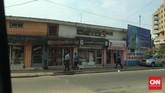 Warga Kamerun Dilarang Menyetir Malam Sebulan