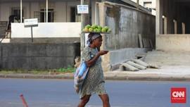 Potret Kehidupan Masyarakat di Negara Miniatur Afrika