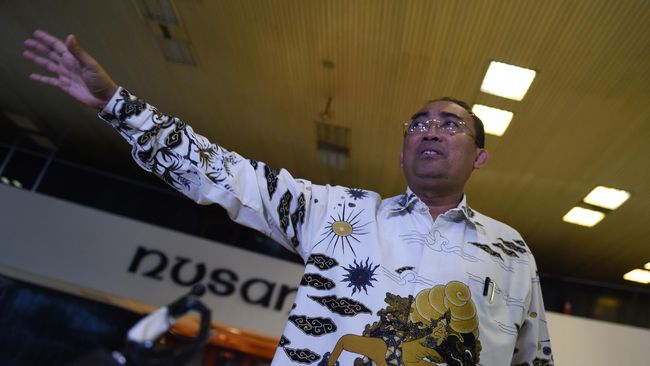 Setnov Siapkan Strategi Lain Usai Kalah Praperadilan