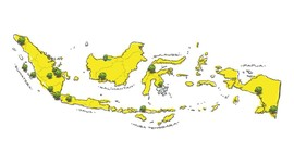 Taman Nasional Indonesia yang Dipandang Dunia