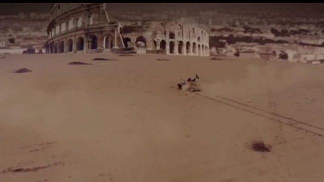 ISIS Rilis Video Penaklukan Roma di Akhir Zaman
