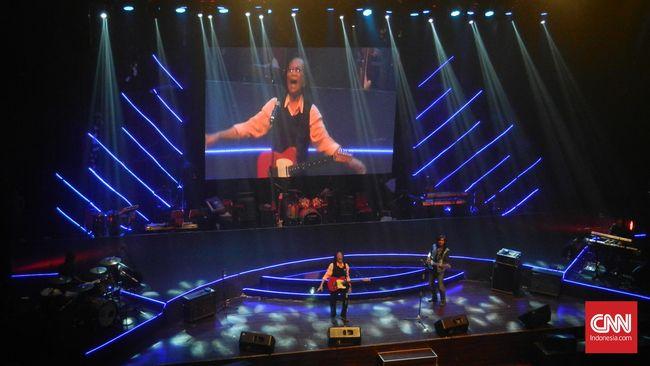 Koes Bersaudara Rela Masuk Bui Demi Indonesia