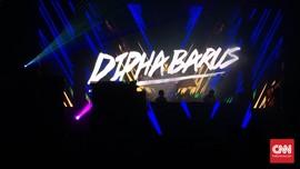 Dipha Barus Menangkan Karya Produksi Terbaik AMI Awards 2018