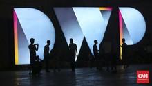 DWP 2019 Bakal Gebrak Jakarta Selama Tiga Hari