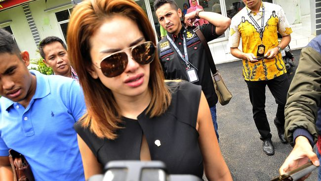 Deretan Kasus Nikita Mirzani: Penganiayaan hingga G30S/PKI