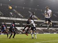Newcastle Akhiri Rentetan Tak Terkalahkan Spurs