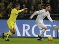 Ronaldo Akhirnya Mandul di Markas Villarreal