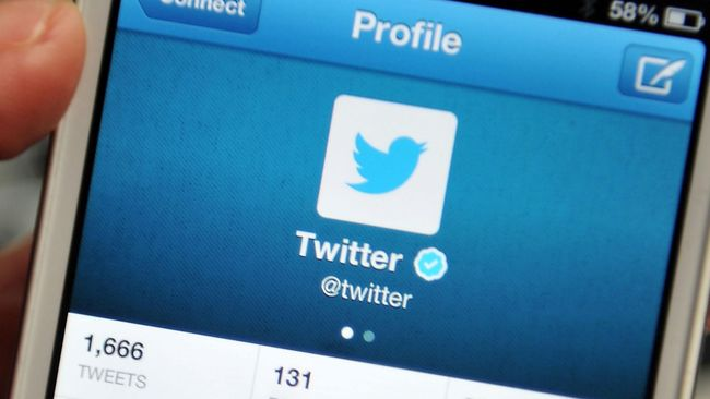 Twitter Munculkan Lagi Kicauan Politikus yang Dihapus