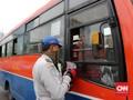 DTKJ: Aksi Mogok Metromini Tak Lama, Sopir Butuh Makan