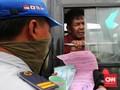 Metromini Mogok, Ahok Ajak Pengemudi Jadi Sopir Bersertifikat