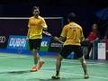 Hendra/Ahsan Melaju ke Final Thailand Masters 2016
