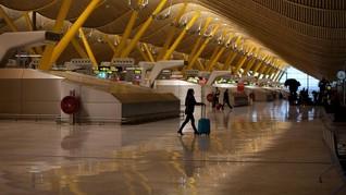 Mendagri Jerman Ingin Ada Sistem Pengenal Wajah di Bandara