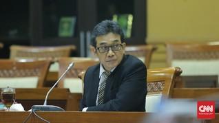 Capim KPK: Kejagung Salah Pahami Arahan Jokowi Lewat TP4D