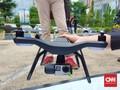 Pemilik Drone di Amerika Serikat Mencapai Hampir 300 Ribu