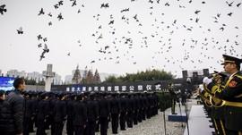 China Peringati 80 Tahun Pembantaian Nanjing