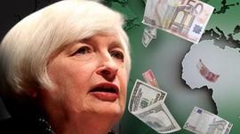 Ruang bagi 'The Fed' Terbatas