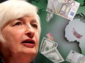 Fed Pertahankan Bunga, Buka Peluang Kenaikan di Akhir Tahun