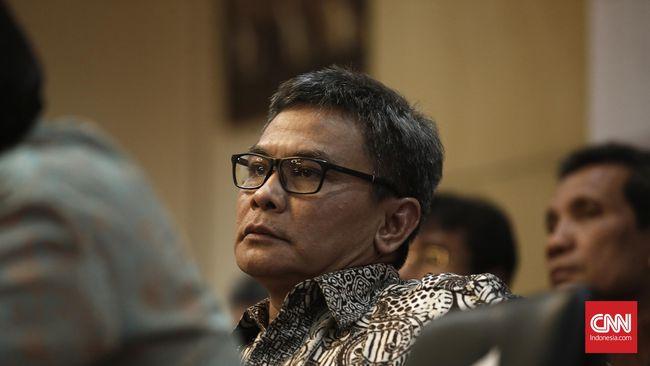 Istana: Belum Ada Kepala Daerah Izin ke Presiden Maju Pilpres