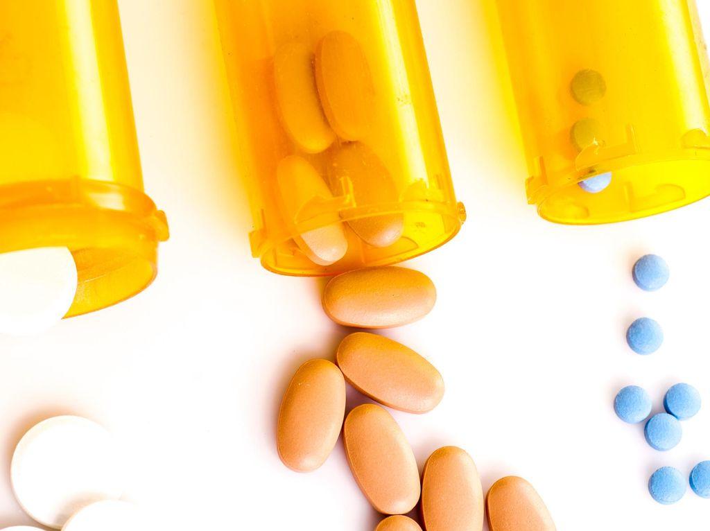 Obat Palsu dan Obat Rusak