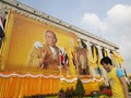 Raja Thailand Alami Kontraksi Otot Jantung Tak Teratur