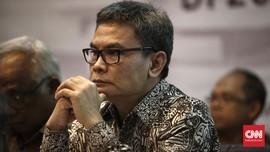Cerita Johan Budi Terima Pinangan PDIP sebagai Caleg