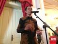 Jokowi Imbau Umat Muslim soal Ancaman Terorisme
