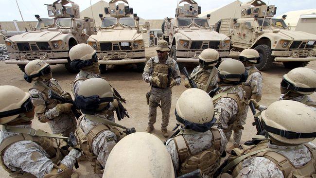 PBB Dikritik karena Cabut Koalisi Saudi dari Daftar Hitam