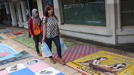 Trotoar Ideal Versi Pemprov DKI Jakarta
