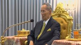 Wanita Thailand Divonis Tujuh Tahun karena Menghina Raja