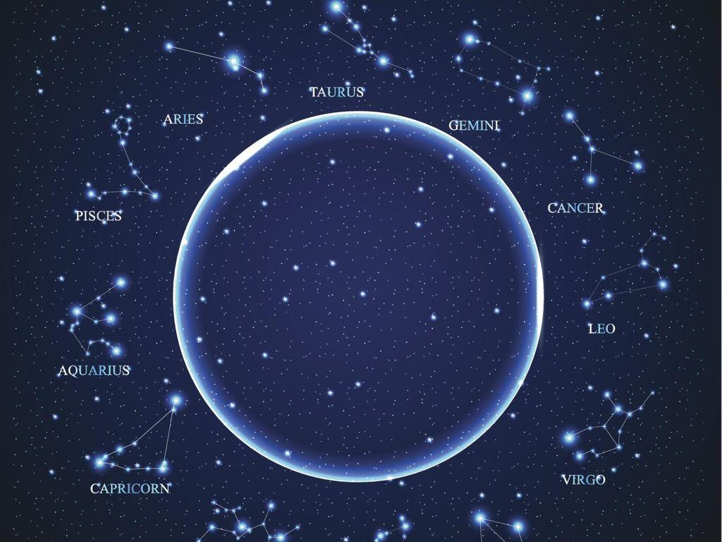 Ramalan Zodiak Hari Ini: Leo Jaga Tutur Kata, Aries Kontrol Ambisi