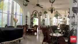 Hikayat Hotel Mewah nan Bersejarah di Indonesia