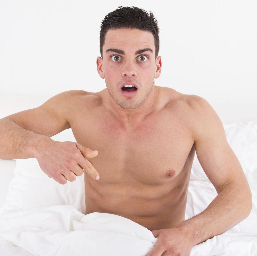 Kurang Tidur Bikin Testis Mengecil, Benarkah?