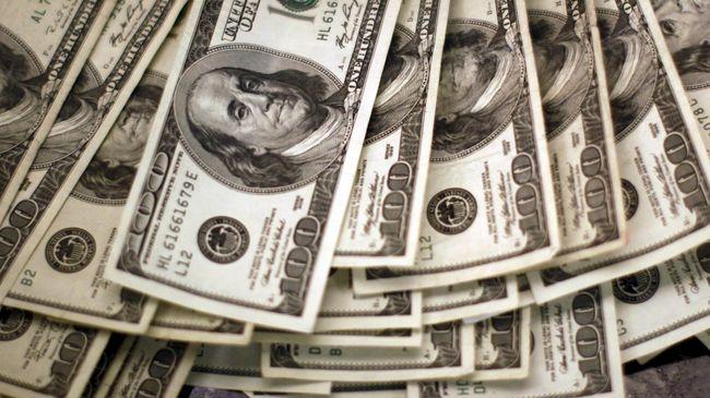 Utang Luar Negeri Naik 9,5 Persen jadi Rp4.700 T per Februari