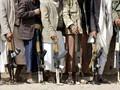 Amnesty Serukan Embargo Senjata di Yaman