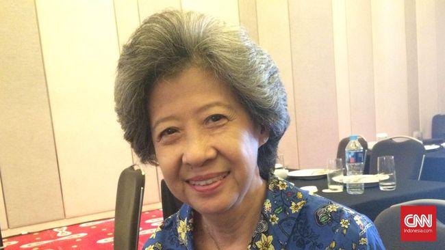 Hari Kanker Sedunia: Kisah Megawati Melawan Kanker