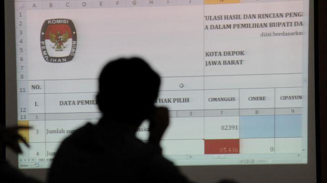 Menteri Tjahjo: Pelantikan Kepala Daerah Dibagi Dua Tahap
