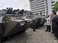 KPK Diharapkan Berani Usut Kasus Korupsi Militer
