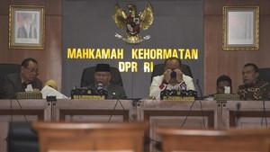 Pimpinan Fraksi Tak Lengkap, MKD Tunda Rapat Soal Etik Setnov