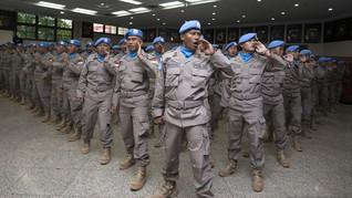 Kompolnas: Polri Tak Terlibat Penyelundupan Senjata di Sudan